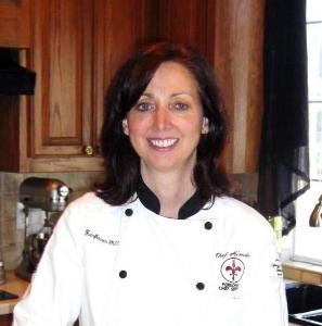 Chef Aimee's Personal Chef Service & Catering, LLC, Flower Mound — Chef Aimee