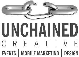 Unchained Creative, Riverside — Please visit  our website portfolio for examples of our work.