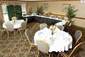Kitty Hawk Meeting Room, Country Inn & Suites By Carlson Raleigh Durham Airport, Morrisville
