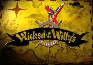 Wicked Willy's, New York