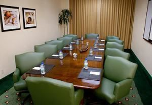 Redwood Board Room, Courtyard By Marriott Cypress Orange County, Cypress