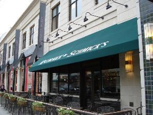 Mccormick and schmick 39 s fresh seafood restaurant for Fish restaurants in columbus ohio