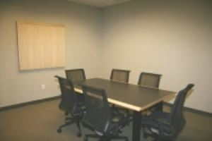 Conference Rooms, Plaza Offices, Las Vegas