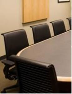 Large Board Room, Plaza Offices, Las Vegas