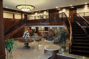 Clarion Hotel - The Belle, New Castle