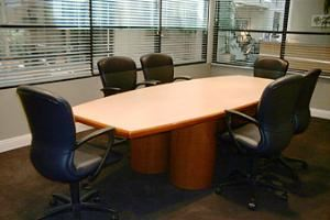 Premier Business Centers Airport Executive Suites, Irvine — Conference Room #3