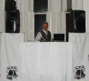 CharlestonWeddingDJ.Com, Mount Pleasant — BobbyC...anyone can play music but it takes talent and experience to entertain at YOUR event.