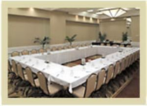 Grand Ballroom-Sea Oats, Hilton Cocoa Beach Oceanfront, Cocoa Beach — Grand Ballroom