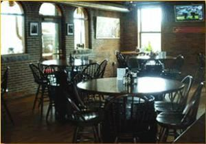 Function Room, Gritty McDuff's Lewiston Auburn, Auburn — Never a room charge!