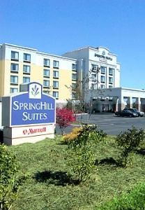 SpringHill Suites Charlotte Concord Mills/Speedway, Concord