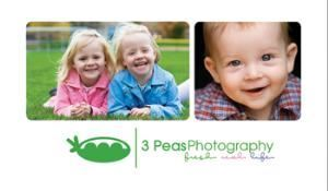 3 Peas Photography, Hopkins — 3 Peas Photography provides on location, natural light, contemporary photography in the Twin Cities Area. 3 Peas Photography specializes in newborn, baby, children, and families photography. 3 Peas Photography is an in demand photographer serving families looking for fresh, real, FUN images.