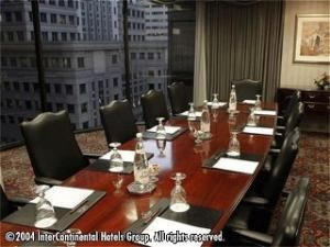 Executive Boardroom, Sonesta Hotel Philadelphia, Philadelphia