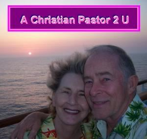 A Christian Pastor 2 U, Las Vegas — Pastor Rick and Dee Dee enjoy the South Pacific Cruise on the Golden Princess to the Mexican Riviera in April 2008.  View our video at...