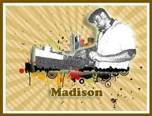 DJ Madison, San Francisco
