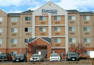 Fairfield Inn Colorado Springs Air Force Academy, Colorado Springs