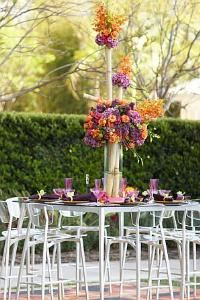 Sterling Engagements, Agoura Hills — Won the 2008 Hyatt Choice Award at the Girari Tabletop Decor Shootout.