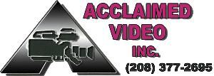 Acclaimed Video, Inc., Boise