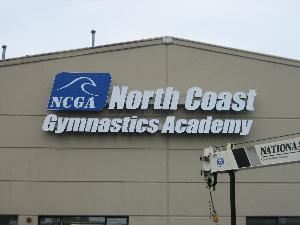 North Coast Gymnastics Academy, Bellingham