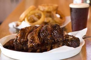 Phil's BBQ And Event Center, San Diego — Enjoy Phil's Award Winning BBQ in a brand new, full-service private setting.