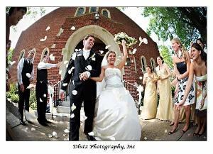 Dlutz Photography, Inc, Pottstown — Dlutz Photography, Inc is a full service Wedding and Portrait Studio. Photographic styles cover classic or lifestyle, all sessions are designed to obtain fun and relaxed portraits. Please contact Ron for an appointment.