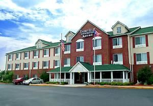 Fairfield Inn & Suites Cincinnati Eastgate, Cincinnati