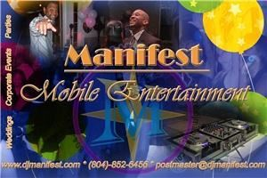 Manifest Mobile Entertainment, Richmond