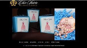 Chic Soiree Weddings & Events, Houston