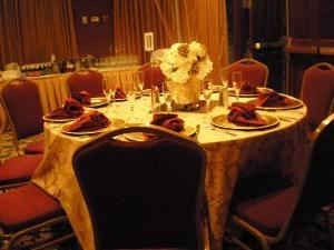 Assurance Wedding Consultant, Silver Spring — We also offer services for party rental.  Please visit www.jhlinen.com.
