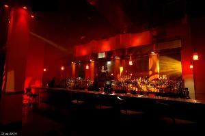 Tantric Lounge, Providence