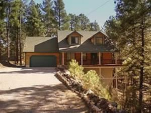 Arizona Vacation Rental Homes, Inc., Flagstaff
