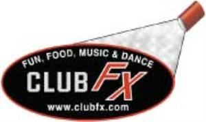 Club Fx, Mooresville — ClubFX and Backstretch Grill is Lake Norman's favorite place for great parties. We feature several giant big screens and a great dance floor  along with our rock climbing wall and arcade. The focus is on  teens with ClubFX teen nights for ages 13-18 featuring DJs, dancing and your favorite non-alcoholic beverages. Celebrate a special night for a teen by booking our exclusive Key West themed VIP room.  Book a kids party online or via phone any day of the week and select from exciting activities such as rock climbing, inflatable bounce houses, karaoke, gem mining or stuff and dress your own animal in our themed Animaland area. For the ultimate party for any age you can reserve the entire club and we can provide catering as simple as pizza or as elegant as filet mignon. We are the best spot to host your corporate event or team building and participate in our Culinary Challenge!