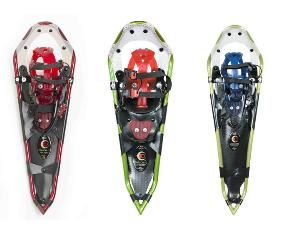 CRESCENT MOON SNOWSHOES, Boulder — Please allow me to introduce you to Crescent Moon Snowshoes and to invite you to consider us as the source of some/all of your snowshoes at the Nordic center.