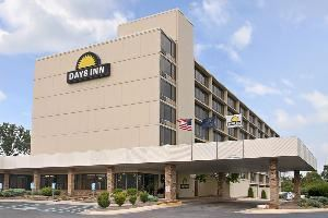 Indianapolis-Days Inn Airport, Indianapolis