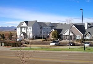 Residence Inn Denver Highlands Ranch, Littleton