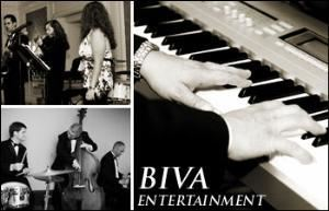 BIVA Entertainment, Jacksonville — From Baroque to Classical, Combo to Concert, Jazz to Swing, Motown to Rock & Roll, Background or Center stage, BIVA Entertainment will design a program of beautiful music to satisfy most discriminative taste.