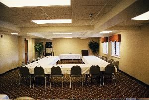 Meeting Room, Baymont Inn & Suites Sioux Falls, Sioux Falls