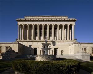 Scottish Rite Temple, Kansas City