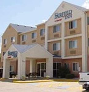 Fairfield Inn Moline, Moline