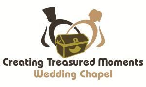 "Creating Treasured Moments Wedding Chapel, Philadelphia — Creating Treasured Moments Mission is to offer professional consultation services. Through our exceptional service, we strive to make your special event a lasting memory. If we're assisting in your upcoming nuptials, from the moment you say ""yes"" to the day you say ""I do"", we promise that your event will be the fairytale experience you've envisioned...... A Magical event you'll treasure for the rest of your life.