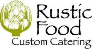Rustic Food Custom Catering, Montclair