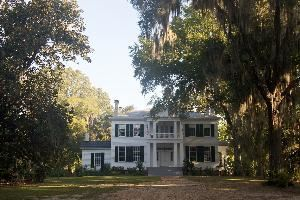 The Elms, The Elms, Coosada — The Elms is a grand old plantation with a long, gorgeous drive leading up to it. The grounds are green and expansive and the setting is quiet, romantic and peaceful.