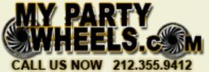 Party Bus - Limo Bus - MyPartyWheels.com, New York