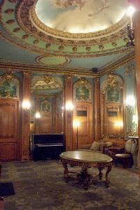 The Ladies Lounge, The Colonial Theatre, Boston