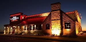Texas & Land Cattle Steak House, Plano