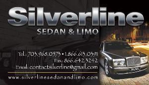 Silverline Sedan And Limo, Herndon