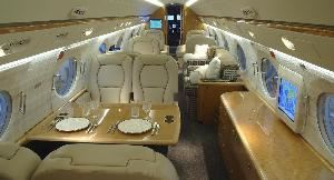 Velocity Jets, Fort Lauderdale — Gulfstream IV 