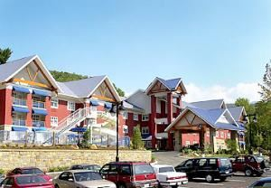 Fairfield Inn & Suites Gatlinburg North, Gatlinburg