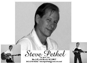 Steve Pethel, North Myrtle Beach