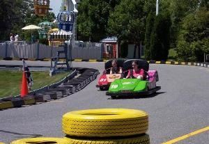 Funtown USA, Funtown Splashtown USA, Saco