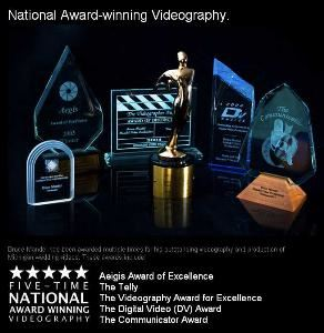Mandel Video Productions, Rochester — National Award Winning Videography.  Wedding & Events, Corporate, Internet Videos, we can handle any video project.  Providing customers with great service for 23 years in the tri-county area of Michigan.  Michigan Videography at it's Best!